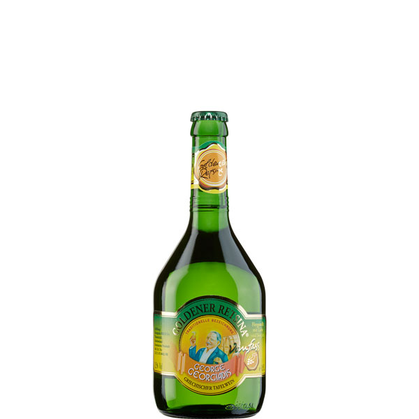 Retsina Golden (500ml) Georgiadi