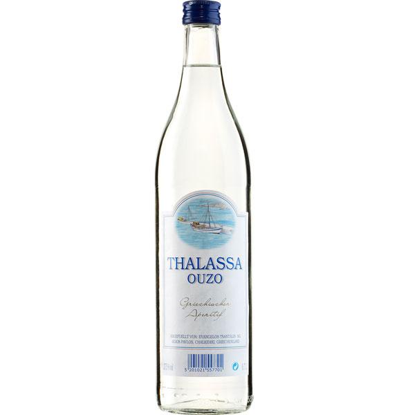 Ouzo Thalassa (700ml) Tsantali