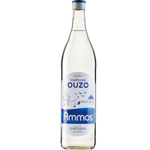 Ouzo Ammos (700ml) Gatsios