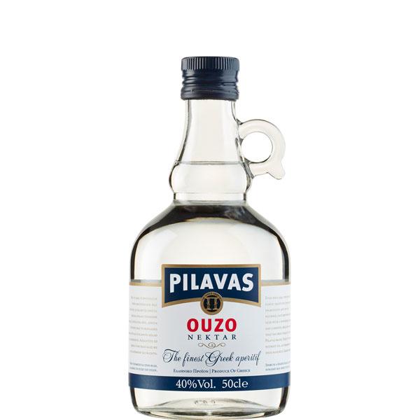 Ouzo Nektar Karaffe (500ml) Pilavas