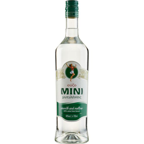 Ouzo Mini Mytilini (700ml)