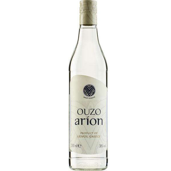 Ouzo Arion (700ml) I. Arvanitis