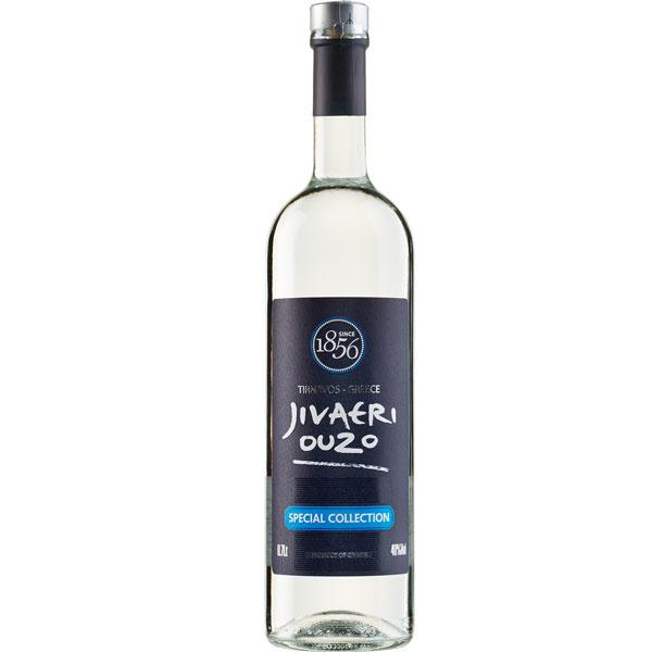 Ouzo Jivaeri Special Collection (700ml) Katsaros