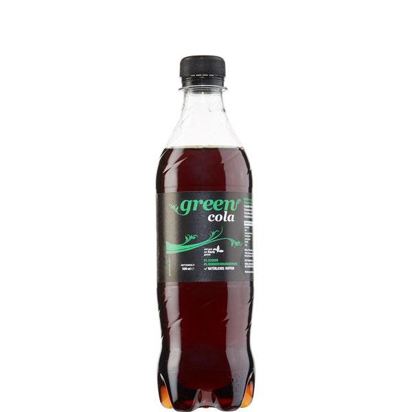 Green Cola (500ml)