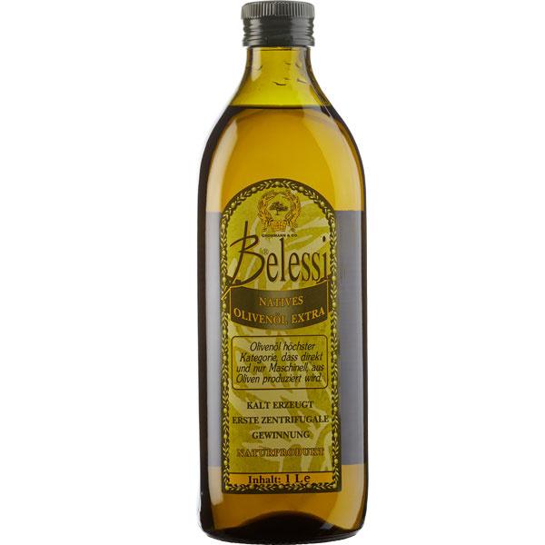 Olivenöl Extra Nativ Belessi (1L) Magoula