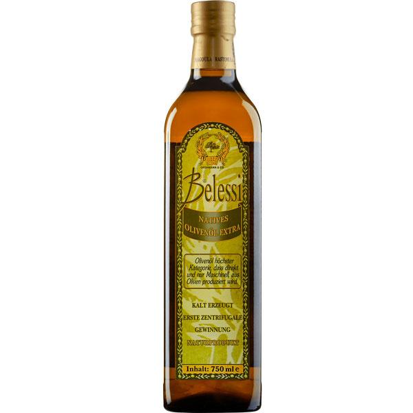 Olivenöl Extra Nativ Belessi (750ml) Magoula
