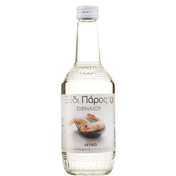 Essig aus Weißwein (500ml) Paros
