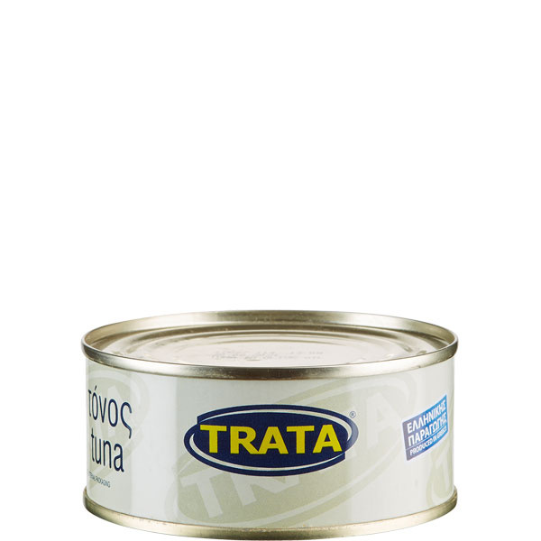 Thunfisch in Wasser (160g) Trata