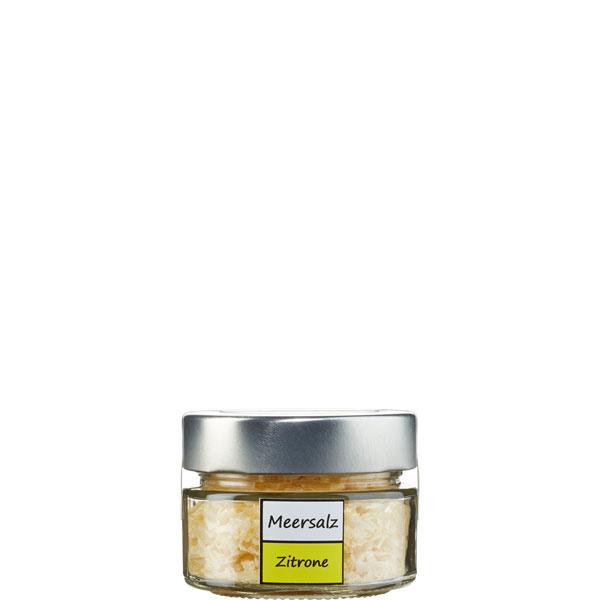 Meersalz Zitrone (70g) NiktheGreek