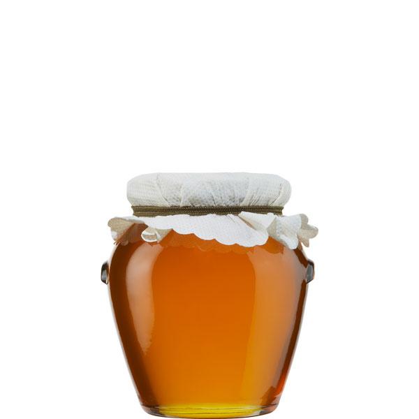 Honig aus Blüten & Pinien (400g) Orino