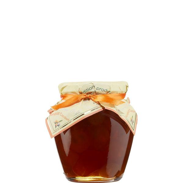 Kumquat eingelegt in Sirup (400g) Corfu Spirit