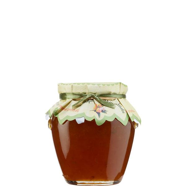 Kumquatmarmelade (380g Glas) Corfu Spirit