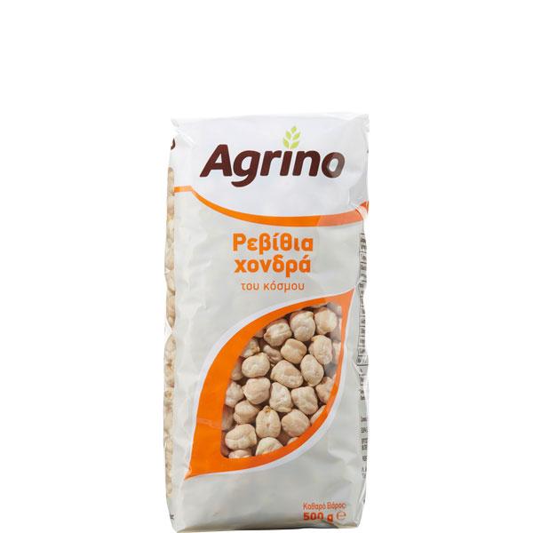 Kichererbsen Rebythia (500g) Agrino
