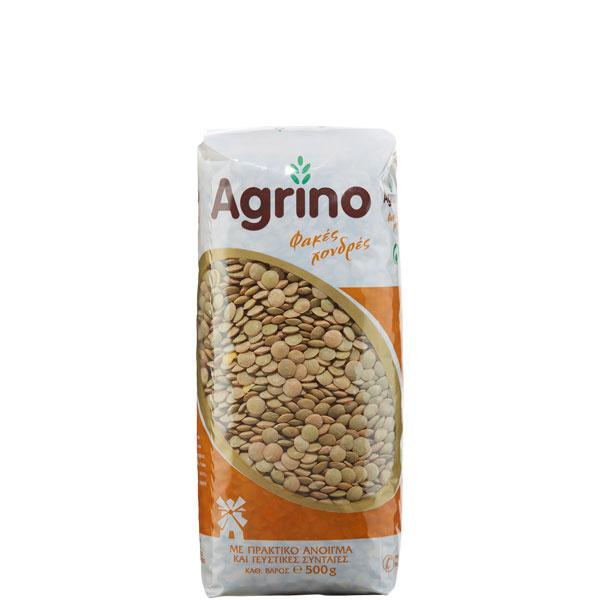 Linsen Groß (500g) Agrino