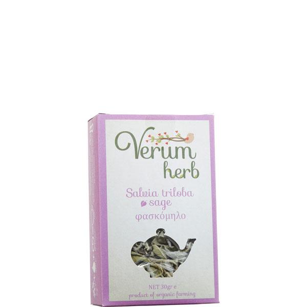 Salbei Tee BIO (30g) Verum herb