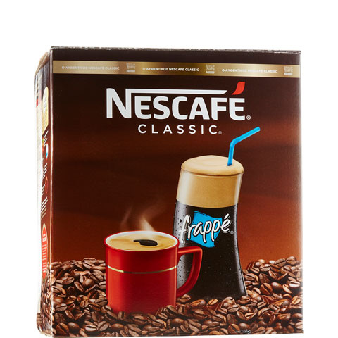Nescafé Frappé Classic (2,75Kg)