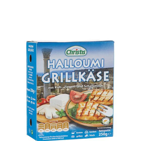 Halloumi Grillkäse (250g) Christis