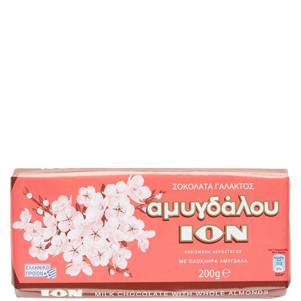 ION Schokolade Mandel (200g)