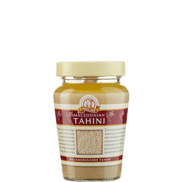 Tahini aus Makedonien (300g) Haitoglou
