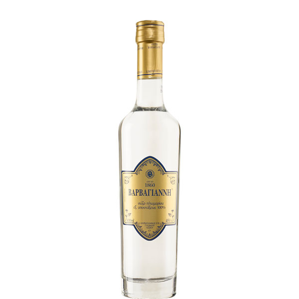 Ouzo Barbayanni Collection (500ml)