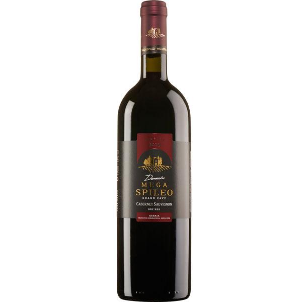 Cabernet Sauvigon Rot trocken (750ml) Domain Mega Spileo