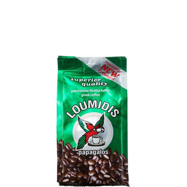 Mokka Kaffee (96g) Loumidis