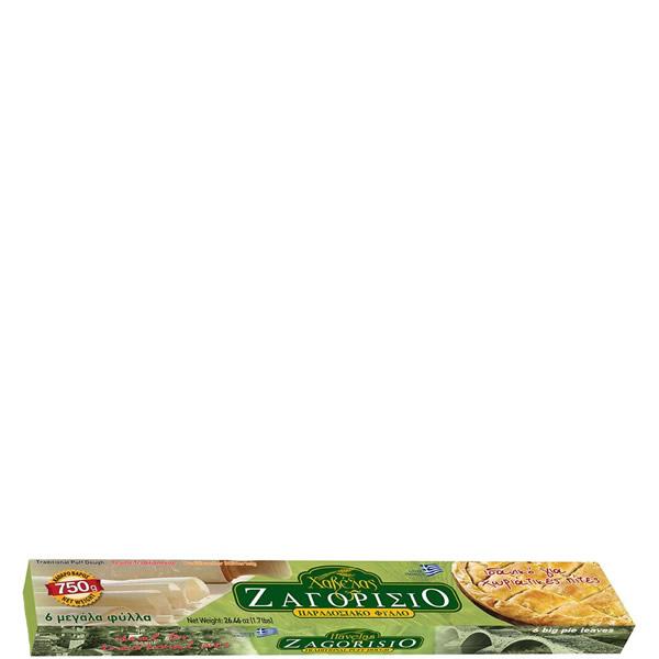 Blätterteig Filo Zagorisio (750g) Havelas