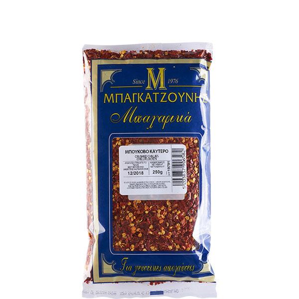 Boukovo Paprika scharf (250g) Bagatzounis