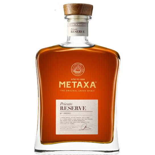 Metaxa Private Reserve (700ml)