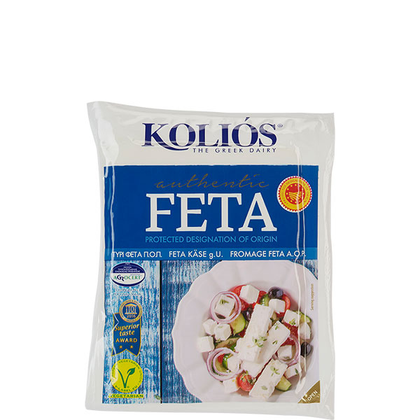 Feta Kolios (200g) Vakuum