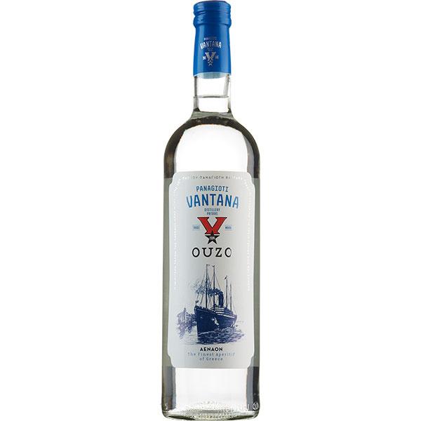 Ouzo Aenaon (700ml) Vantana