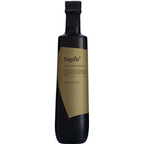 Olivenöl extra nativ Sapfo (1L) Papadellis