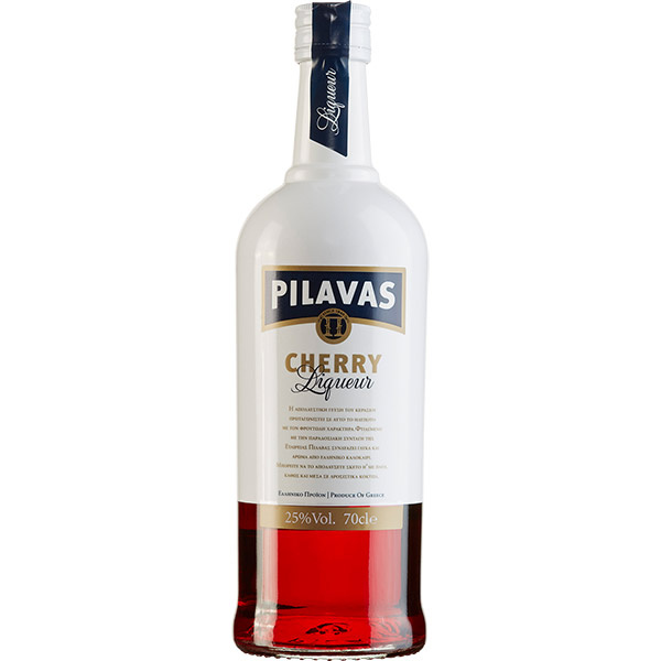 Likör Kirsche Cherry (700ml) Pilavas