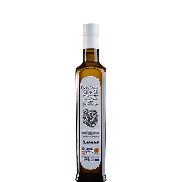 Olivenöl Extra Nativ Sitia (500ml) Cretan Olive Mill