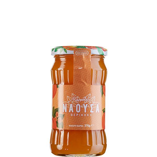 Konfitüre extra Aprikose Naoussa (370g) Haitoglou