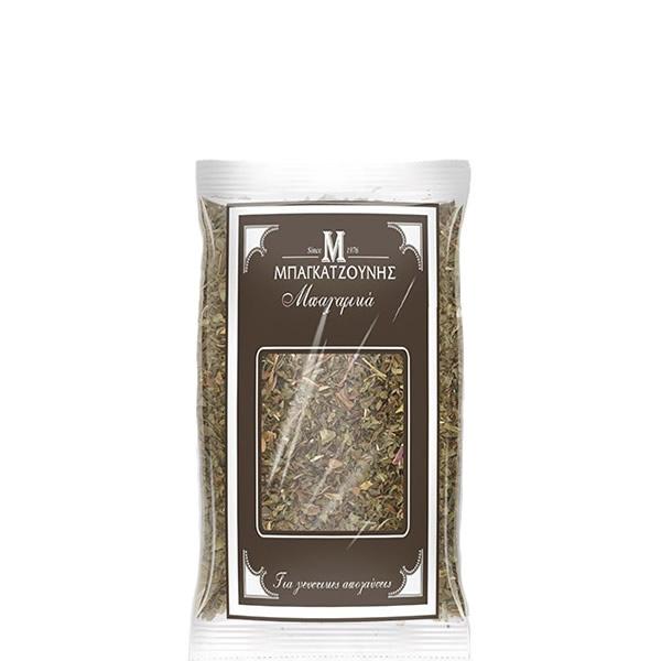 Minze getrocknet (30g) Bagatsounis