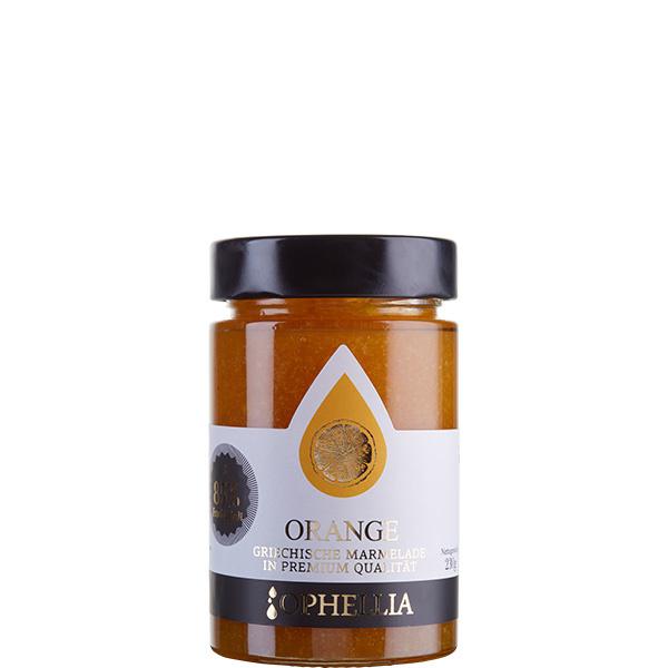 Marmelade Orange 85% (230g) Ophellia