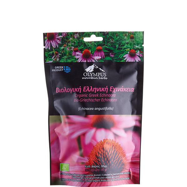 Echinacea getrocknet BIO (30g) Olympus