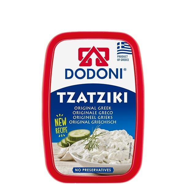 Tzatziki (200g) Dodoni